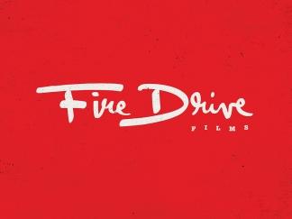 FireDrive Lettering