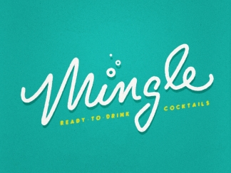 Mingle Logo